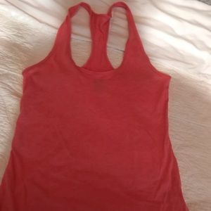 Nike Dry Fit Pink Tank (S)